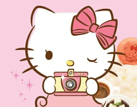 Hello Kitty ✁ | HELLO KITTY | Pinterest | Hello kitty, Kitty and Sanrio