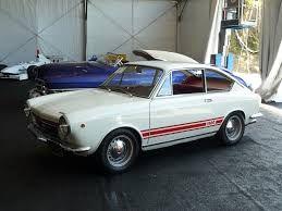 Fiat Abarth Ot 1300 Coupe Coches Seat Autos Fiat Coches Clasicos