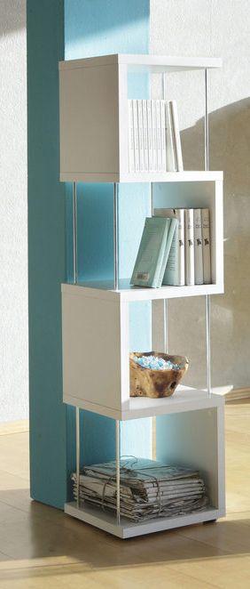 m usbacher regal luna 33 cm breite mit 2 f chern badezimmer otto pinterest raum. Black Bedroom Furniture Sets. Home Design Ideas