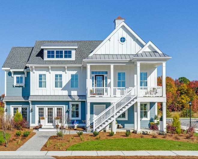 Interior Design Ideas Affordable House Plans House Exterior Beach House Decor Living Room