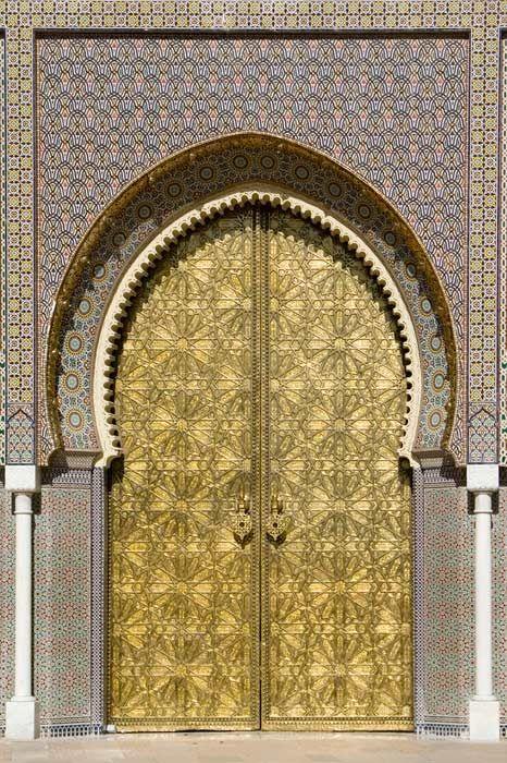 Интересное и забытое - быт и курьезы прошлых эпох. - Необычные двери. & Необычные двери. | Royal palace Palace and Doors