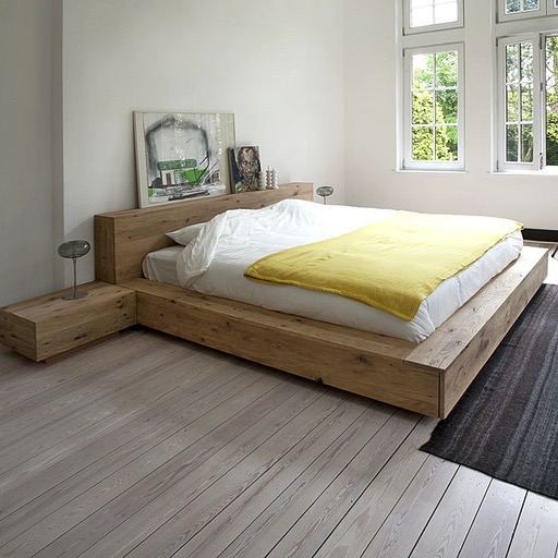 Madra Bed Furniture Bedroom Bed Bedroom Bed