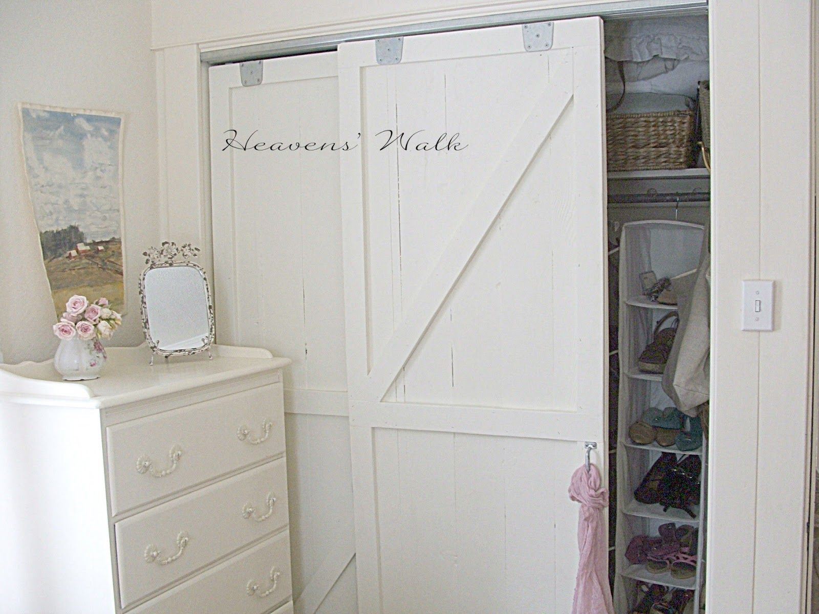 door common steel mirror hardware closet interior sliding shop with pd in reliabilt actual x track