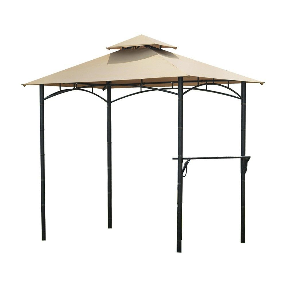 Grill Replacement Gazebo Canopy  sc 1 st  Pinterest & Grill Replacement Gazebo Canopy | Canopy Grilling and Products