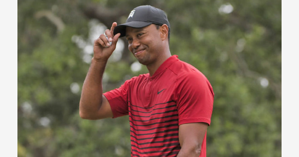 Everybody plays better when Tiger is in the hunt. McIIroy takes the title (-18). Tiger tied for 5th place (-10) at the Arnold Palmer Invitational .