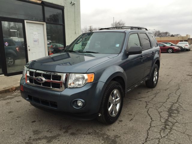2010 Ford Escape Xlt 4 500 Indianapolis In 92 Mi Ford