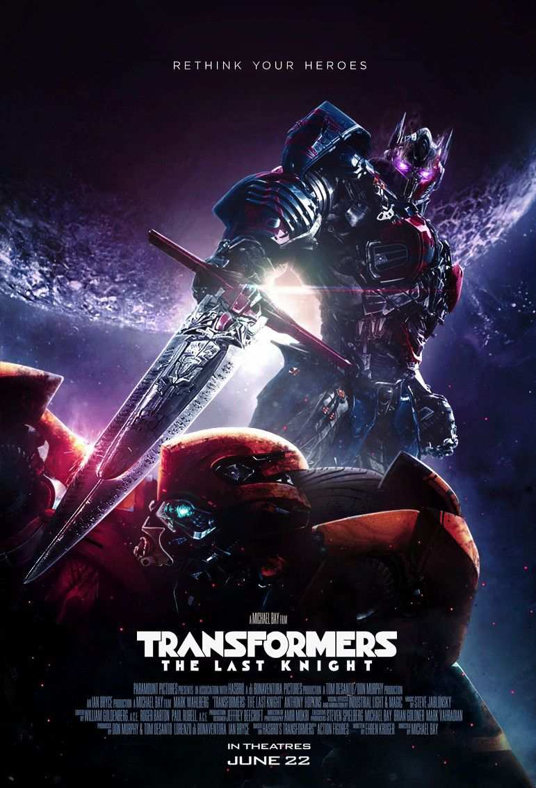 transformers the last knight  transformers transformers