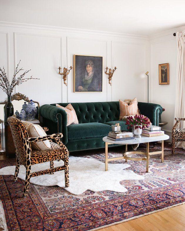 6 Hollywood Regency Living Room Ideas For When You Re Feeling Fancy Hunker Regency Living Room Hollywood Regency Living Room Livingroom Layout