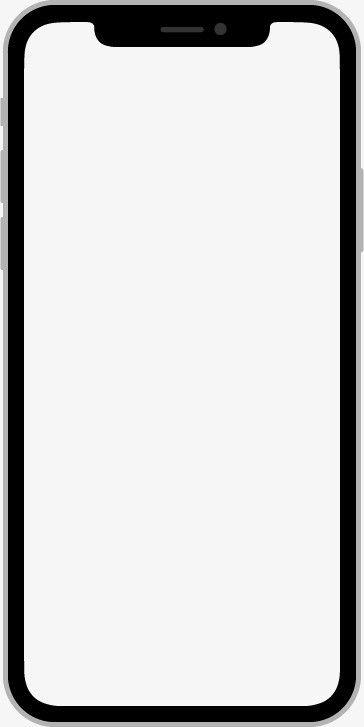 Iphone X Desain Web Desain Banner Ilustrasi Pendidikan