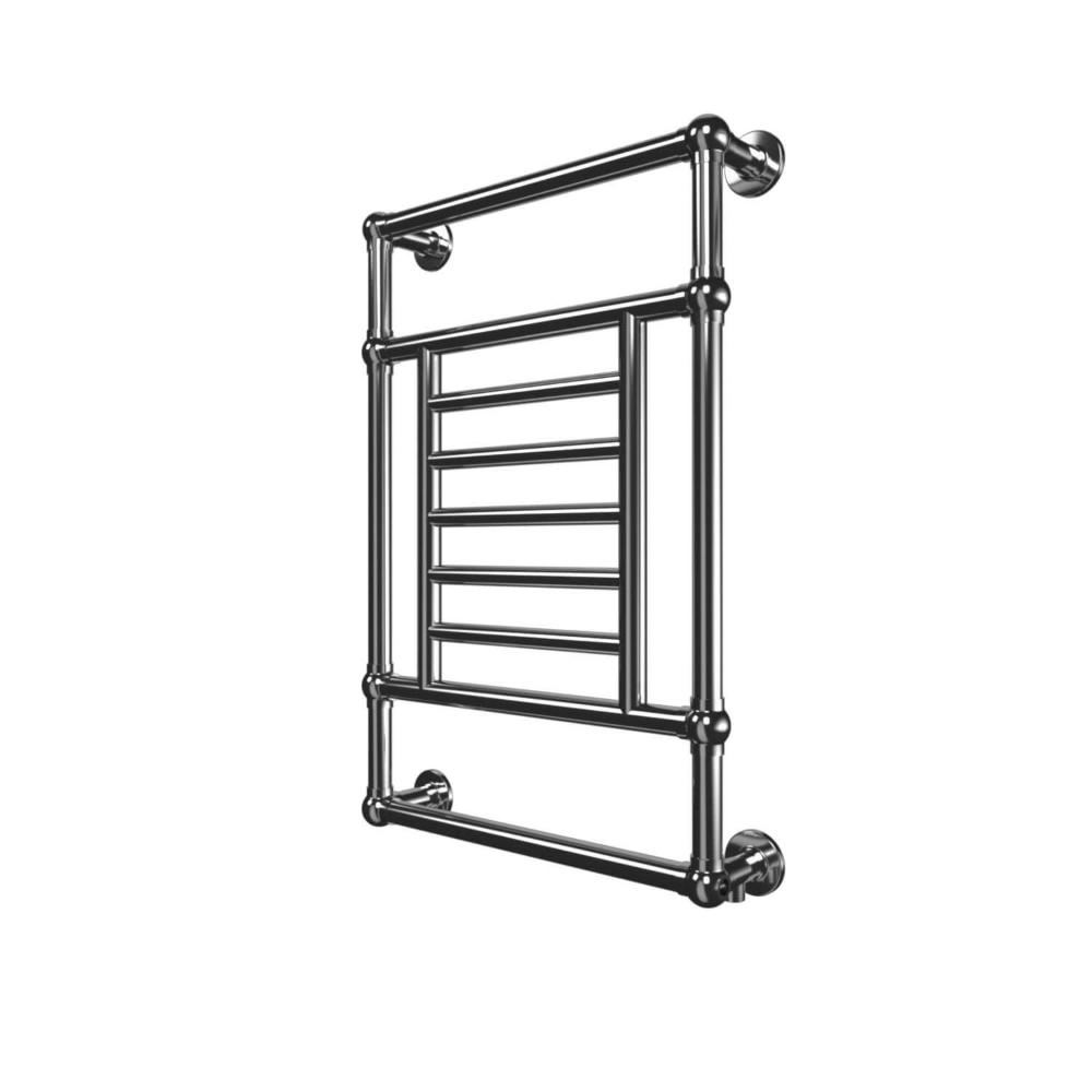 The 23 5 X34 5 Thames Towel Warmer By Tuzio Is A Classic Mount It Conveniently On The Wall And Enjoy Its Generous Capac Towel Warmer Towel Vintage Tub