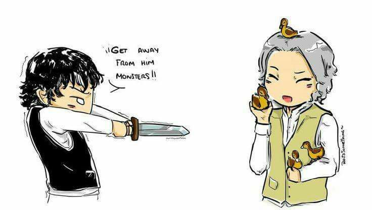 will herondale and james carstairs tid shadowhunters
