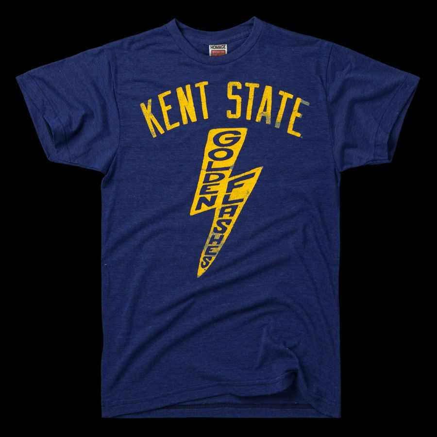 Great looking Kent State t-shirt