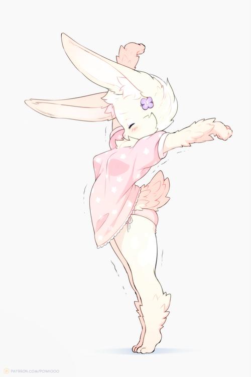 Photo of Sleepy Bunny uploaded by princessbabycat on We Heart It