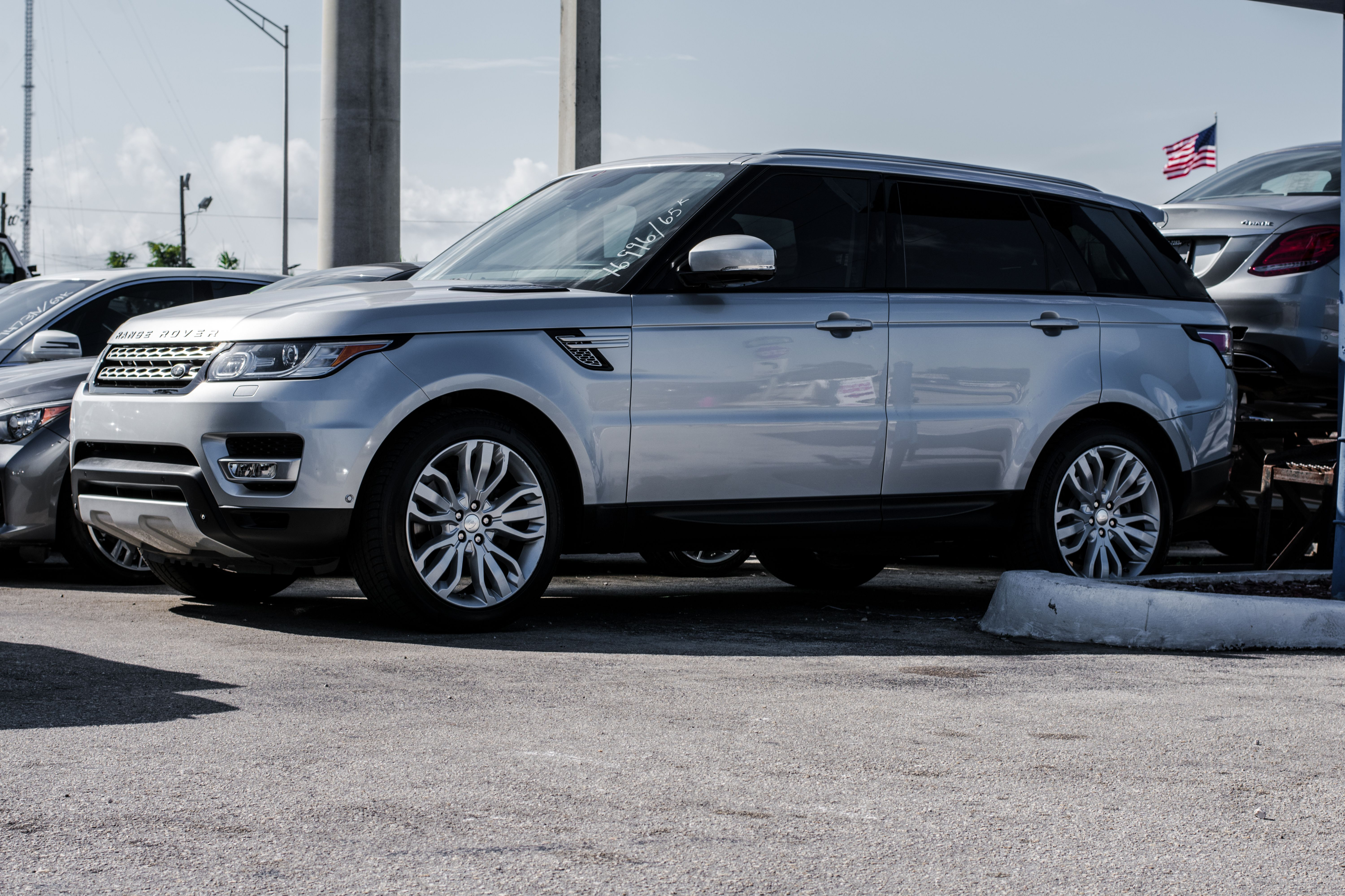 2014 Land Rover Range Rover Sport 3 0l V6 Supercharged Hse Rangerover Landrover Superchargedhse Newarrivals New Cars For Sale Used Cars Range Rover Sport