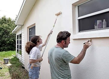 0500 300 407 Or Click EXTERIOR HOUSE PAINTING QUOTES To Send An Email