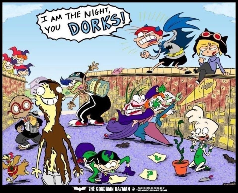 Ed Edd N Eddy Rises Ed Edd N Eddy Old Cartoons Cartoon