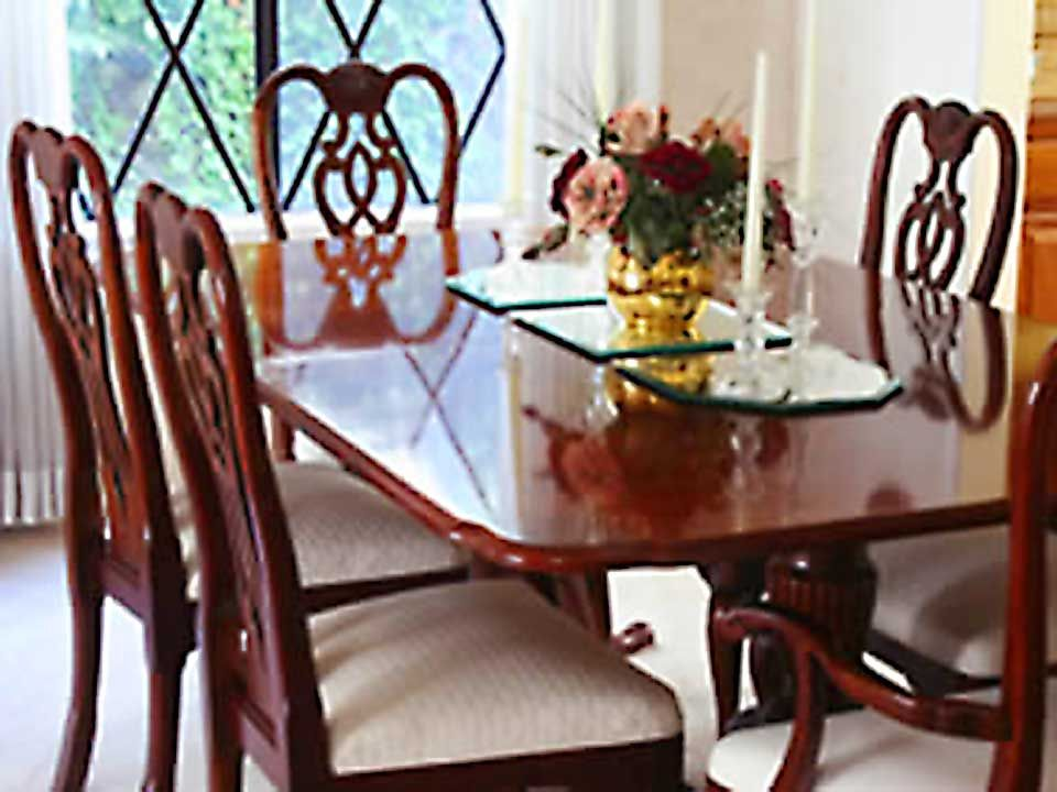 Dining Room Table Pad Protector Magnificent 8 Best Tablepad Images On Pinterest  Dining Room Tables Tabletop Design Ideas