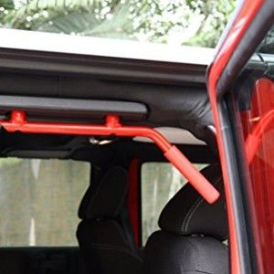 Jk Jeep Wrangler Grab Handles Mods Parts Gear Jeep Jk Jeep