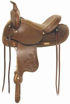 Special Offers Available Click Image Above: American Saddlery Country Flex Trail Saddle 14in