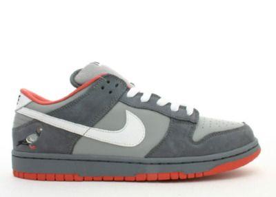 Nike Dunk SB Low – Pro Pigeon