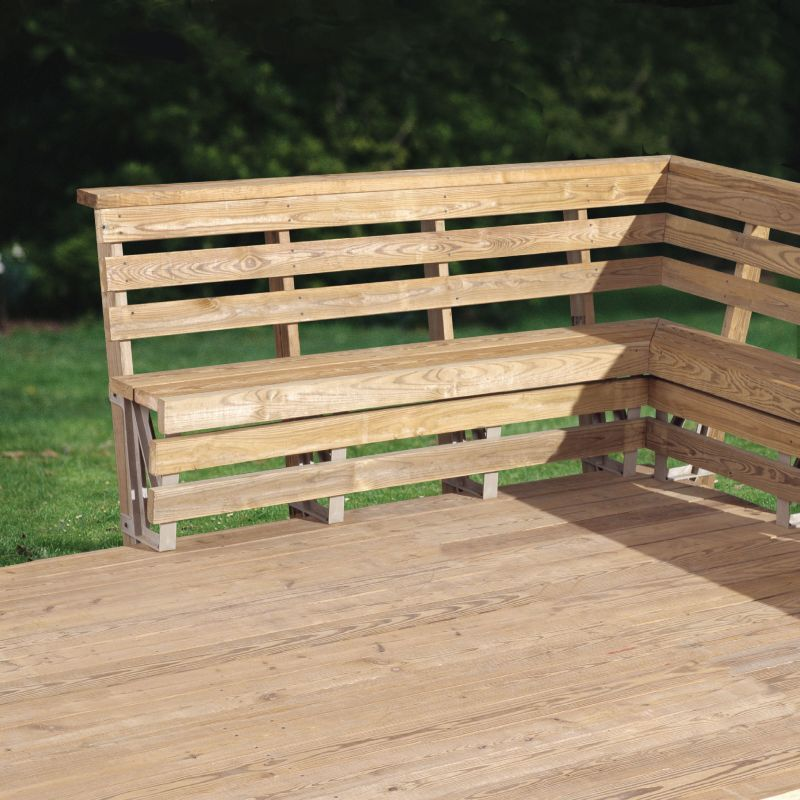 Pallet Bench Great Around A Diy Fire Pit Description From