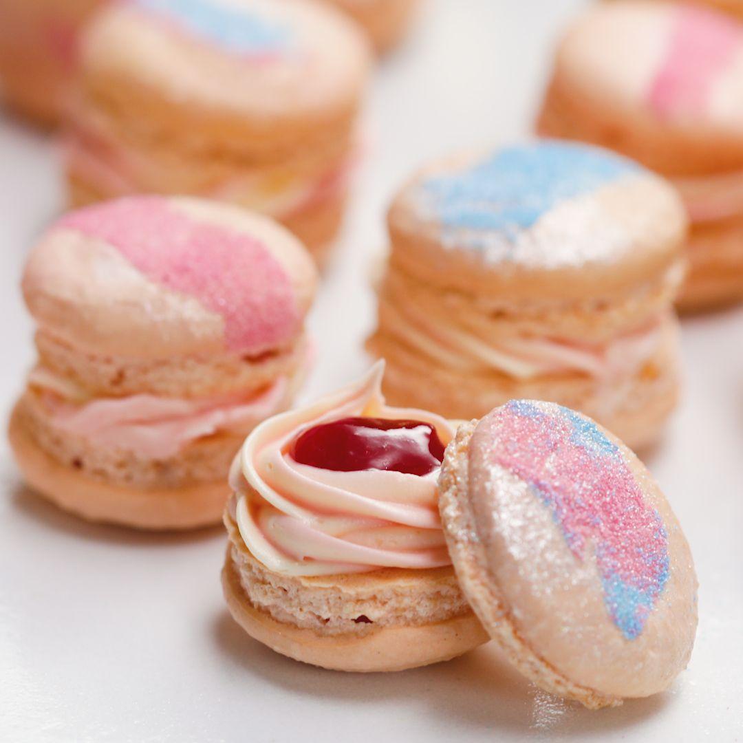 Cheats Macarons