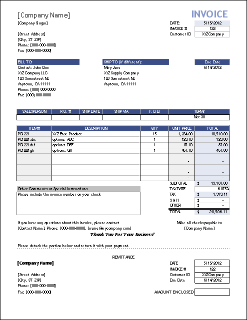 Sales Receipt Template For Mac Google Search Tia Pinterest - Invoice for payment template