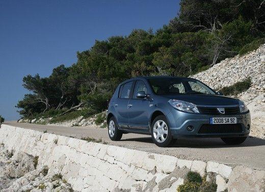 Dacia Sandero Gpl Carros