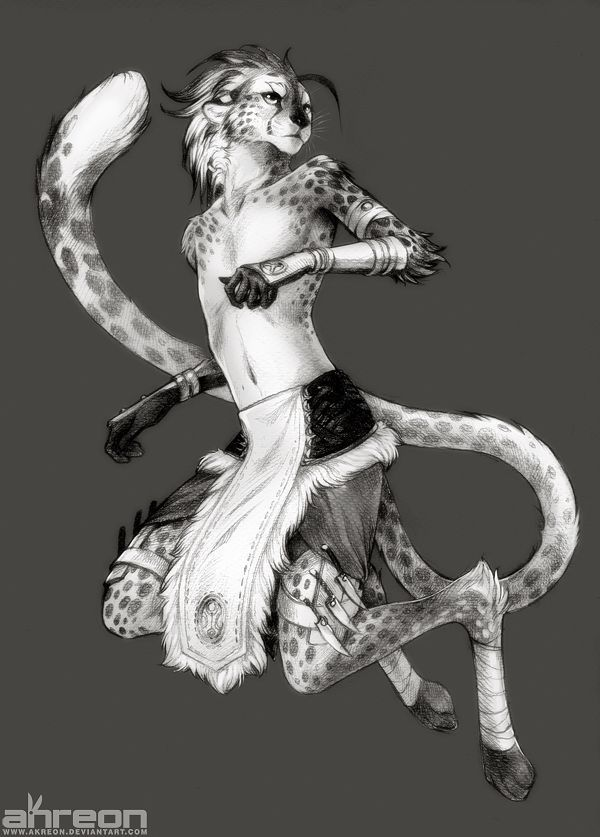 Everything Has Become Bent By Means Of Coldness Tabaxi Monk Myth Weavers Their bodies were slender and covered in spotted or striped fur. coldness tabaxi monk myth weavers