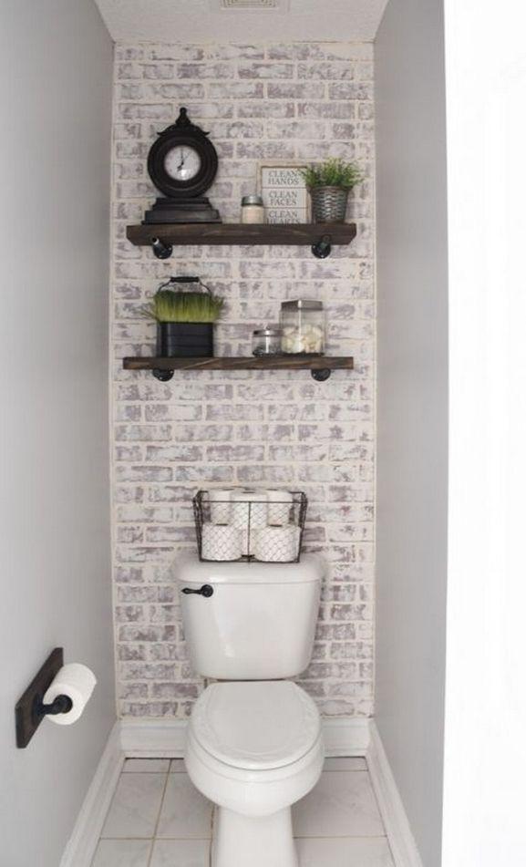 28 Most Popular Modern Farmhouse Bathroom Ideas - topzdesign .com