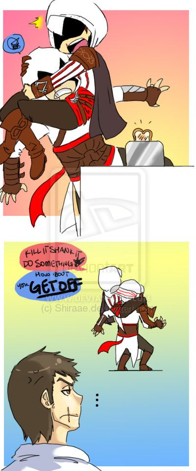 Toasters are Scary by ~Shiraae on deviantART | Gameing ...