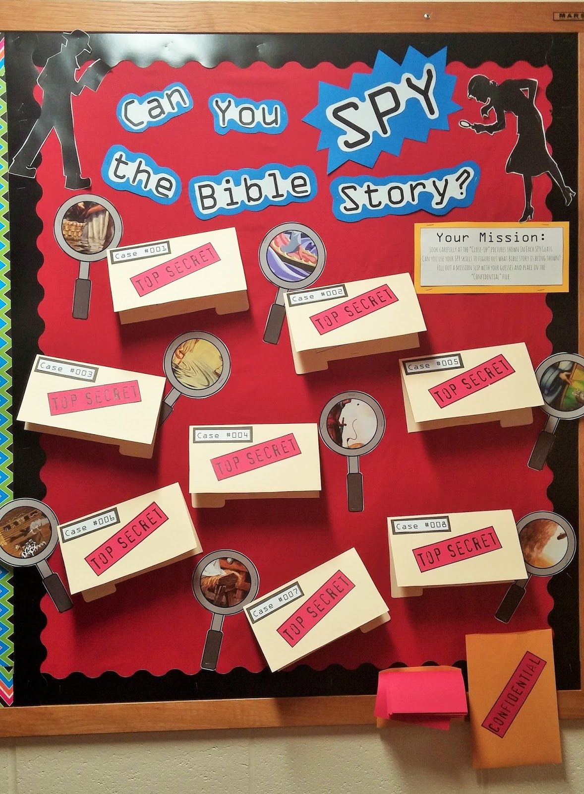 """The Classroom Game Nook Create An """"I SPY"""" Interactive"""