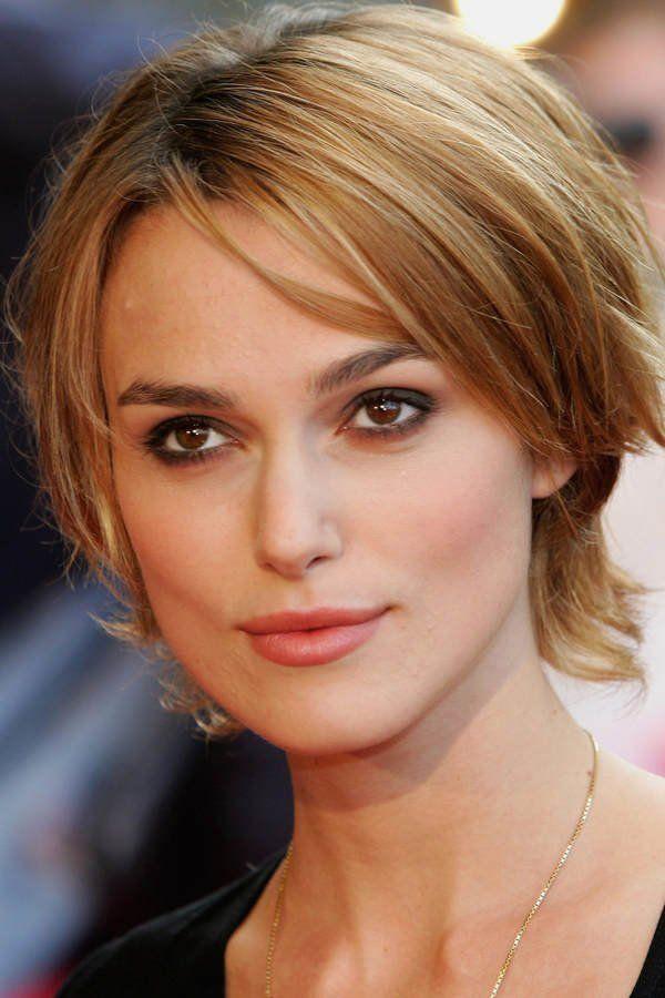 Frisuren Für Eckige Gesichter Haare Pinterest Eckiges Gesicht