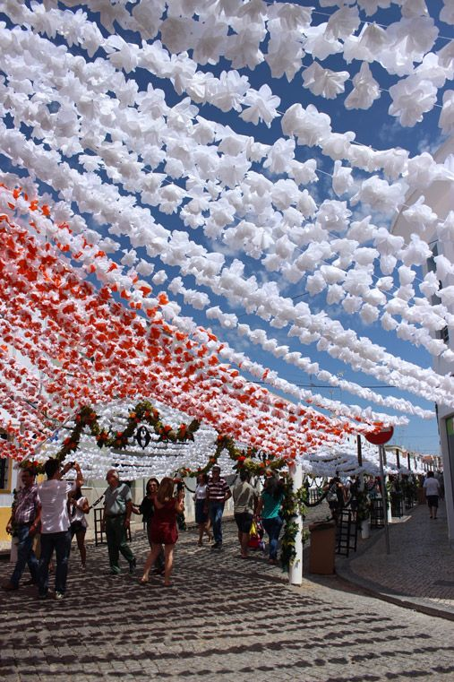 Why you should go to Flowers  Festival in Alentejo 590ea5ef501