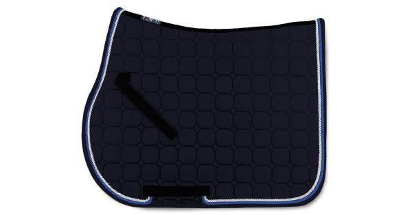 tapis octagon equiline tapis de selle