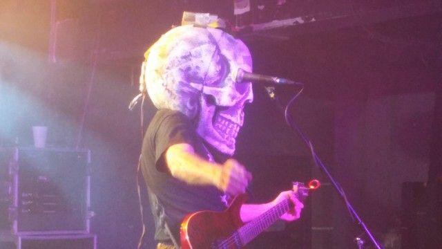 Frank Soda at The Rockpile Oct 16 2016 Photos – Kat's Metal Litter Box