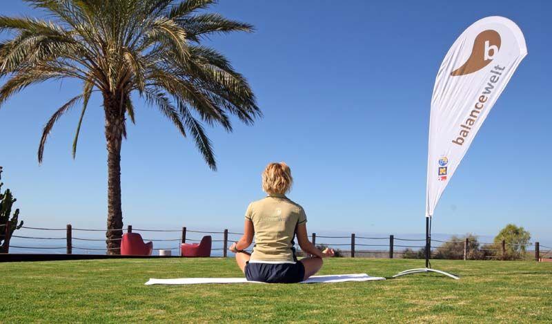 Encuentra la tranquilidad - Step into serenity
