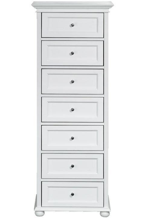 Hampton Bay Seven Drawer Chest Linen Cabinets Bathroom Cabinets Bath Homedecorators Com Small Dresser White Storage Home Decorators Collection