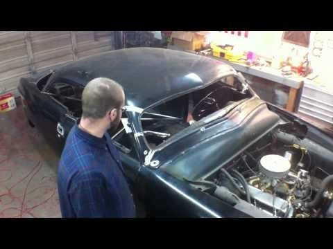 1949 Ford Shoebox Chop Standard Workshop Youtube Ford Shoebox Auto Body Ford