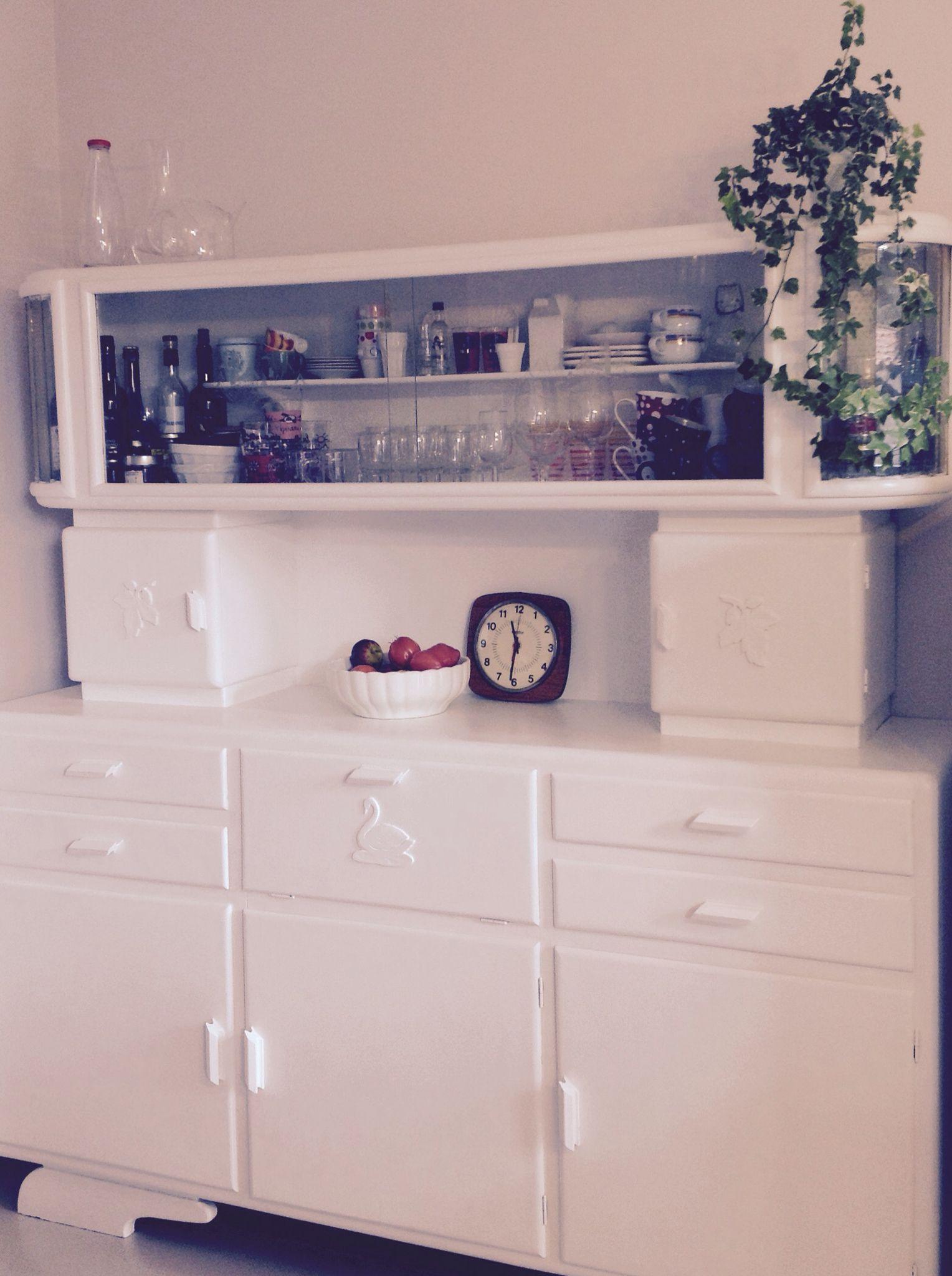credenza #anni 60\' #home #kitchen #home decor #house #belief #design ...