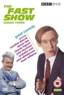The Fast Show Sketch After Sketch Laugh Out Loud Funny With Images Comedy Tv Comedy Tv Shows Tv Programmes