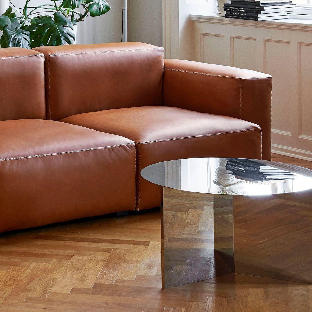 Mags Soft Sofa 3 Sitzer Von Hay Connox Sofa Hay Kissen Sitzkissen