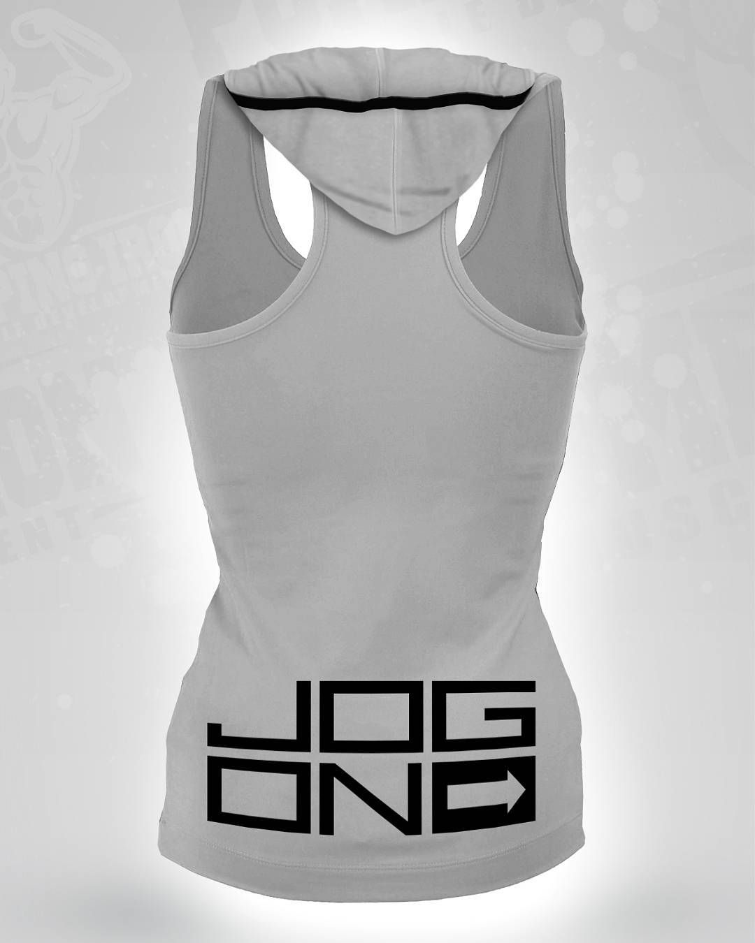 a606d7fd8815b5 Female Hooded Vests Be among the finest in the gym and wear our PIMD Female  Hooded Vest. These are vastly popular and our top selling item. These sell  out ...