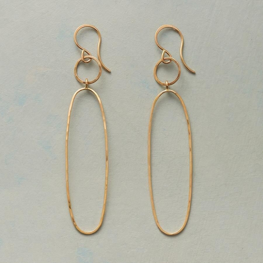 Hoops Loops Earrings
