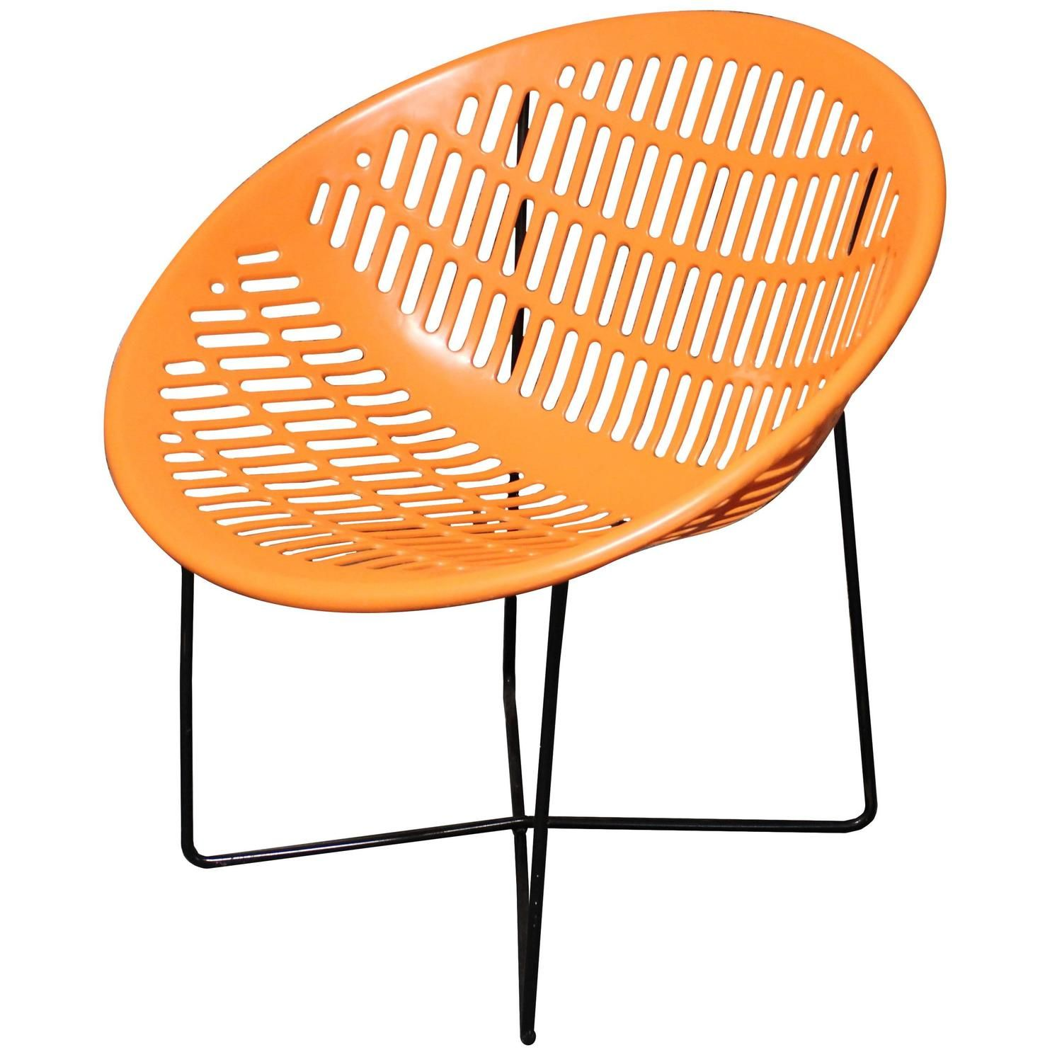 Fabio Fabiano And Michelange Panzini Solair Chair Outdoor Chairs Chair Plastic Injection Molding [ 1500 x 1500 Pixel ]