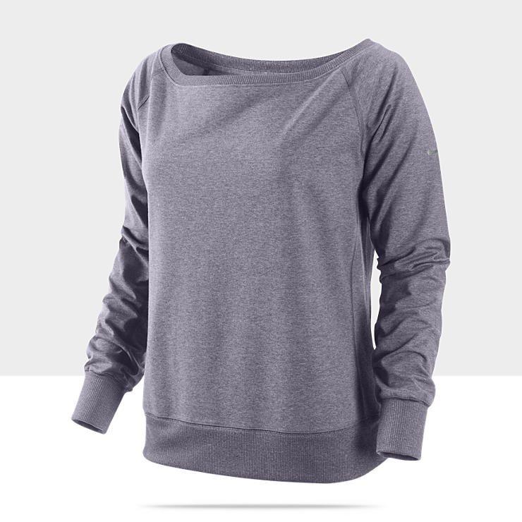 Nike Epic Crew Women's Sweatshirt