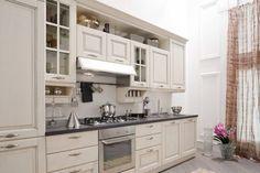 White rustic kitchen. Veneta Cucine - Memory | Εργασίες που θέλω ...