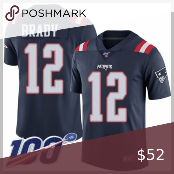 Patriots Tom Brady Men S Jersey 1 New With Tags 2 All Good Condition And Good Service 3 All Items Fit True To In 2020 Tom Brady Jersey Patriots New England Patriots
