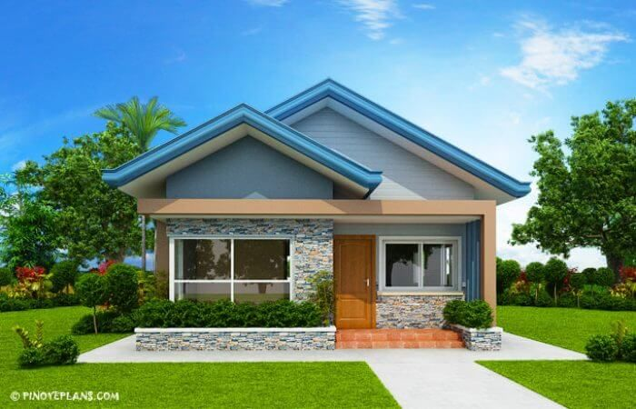 Top 55 Amazing Bungalow House Ideas Engineering Discoveries