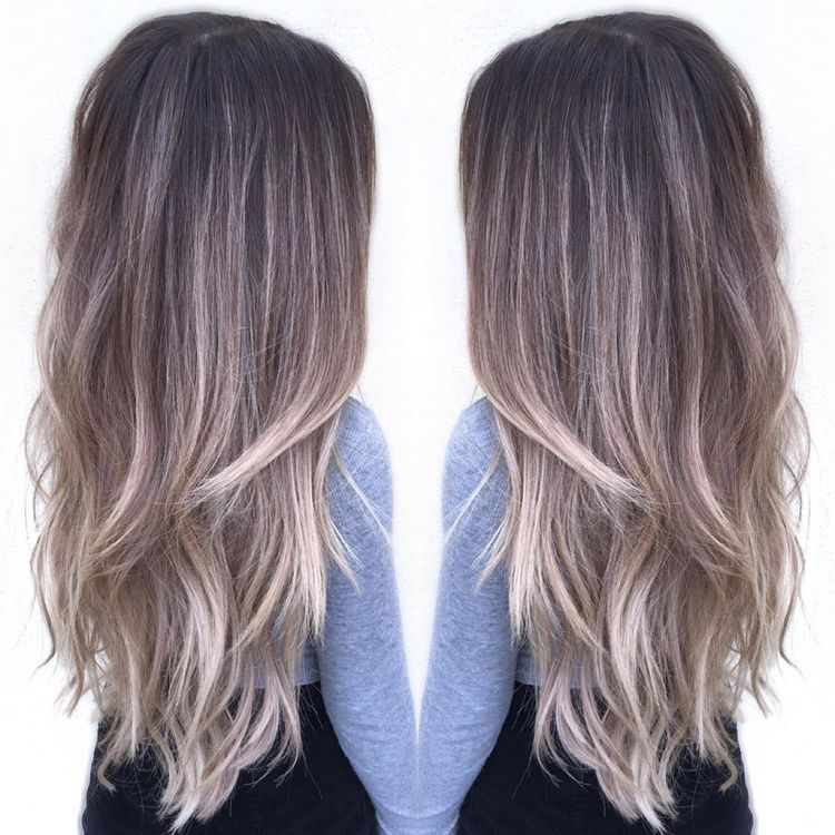 Pin By Katherine Kitchens On Hair Techniques Ideas Pinterest